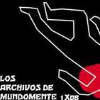 1x08 ASESINOS EN SERIE
