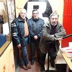 Tertulia vecinal 2 enero 2019 (Cabalgatas, condena al PP por venta de pisos de la EMVS, escándalo Madrid Nuevo Norte...)