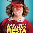 El Alma de la Fiesta (2018) #Comedia #Universidad #peliculas #audesc #podcast