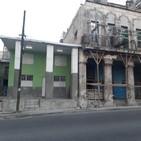 El tornado en La Habana, un año después