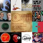 Novedades: The XX, The Courtneys, The Regrettes, Animic, Joe Crepúsculo... Emitido el 5-4-17