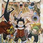 EP 13 - One Piece: La Saga de Water Seven