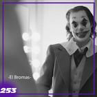 Review: Joker (El Bromas) - LC Magazine 253
