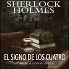 Sherlock Holmes y El signo de los cuatro