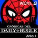 Spiderman: Crónicas del Daily Bugle 8. El Desafío del Dragón.