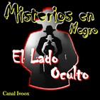 7. El Lado Oculto_110 EXPEDIENTES OVNI: EL SECRETO MEJOR GUARDADO.