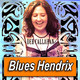 DEB CALLAHAN · by Blues Hendrix