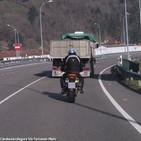 Ep28 - ¿Qué haces cuando sopla el viento en moto?