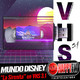 """VHS 3.1 - """"Disney - La Sirenita"""""""