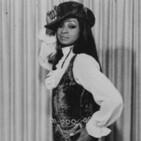 GEMAS Y HOLOGRAMAS por @malendenis: Jackie Shane, pionera trans del soul en la semana del orgullo.