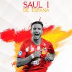 Forza Atleti (3 x 05) (SAÚL I DE ESPAÑA)