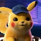 Pokémon: Detective Pikachu. Estrenos del 10 de Mayo de 2019