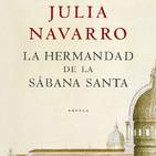 La hermandad de la Sábana Santa Julia Navarro parte 5