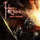 Entrevista con Isaac Cano de Hell's Rising: Dante's Adventure