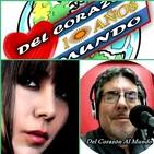Viviana Careaga en Comunicación telefónica 22 - 6 - 2019 programa 471