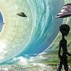 Verne y Wells ciencia ficción: El Reino Secreto, de Alberto García