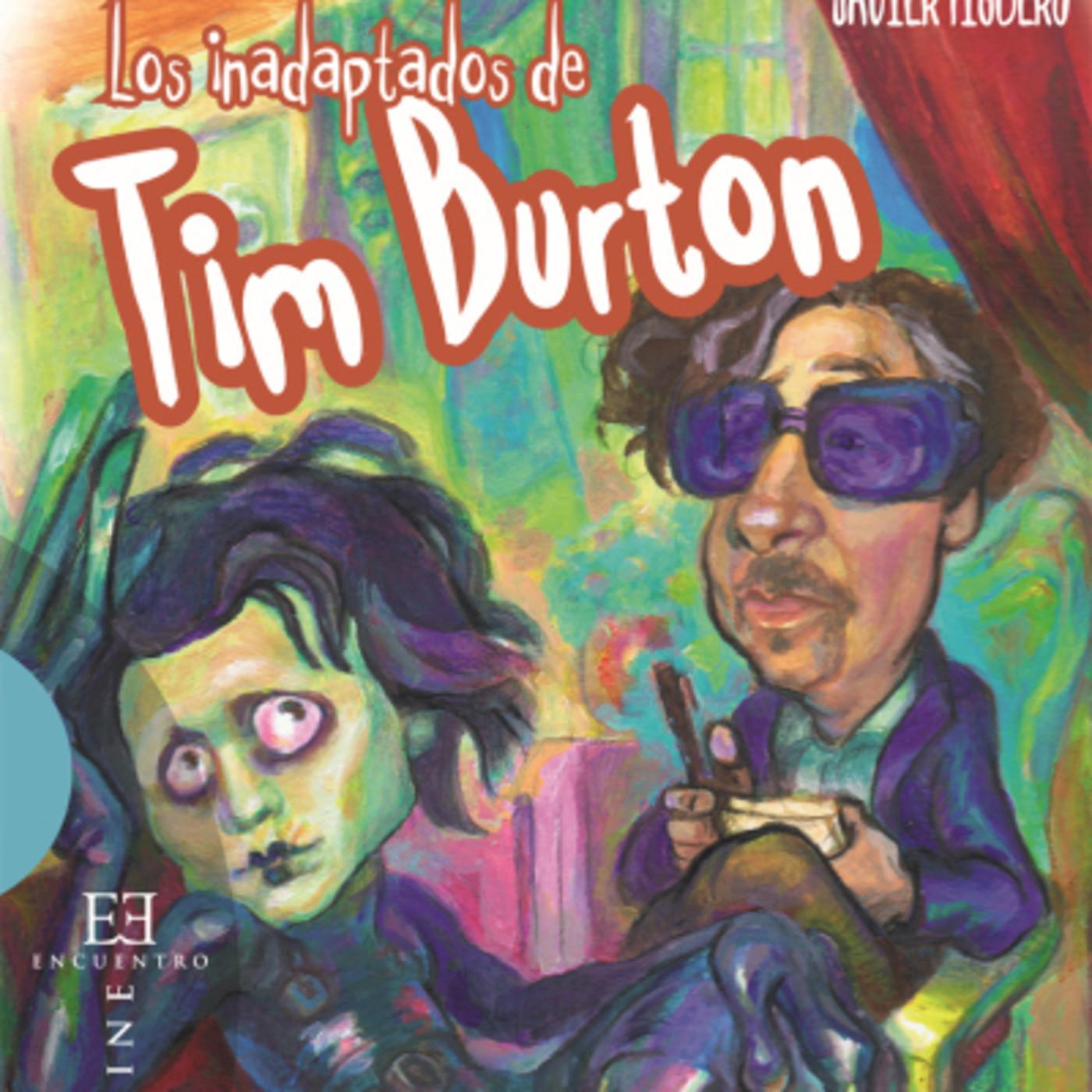 Directo a las estrellas 567-Berlanga y el tándem (Tim Burton/Washington Irving)