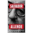 La batalla de Chile -Salvador Allende-