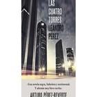 LAS CUATRO TORRES, entrevista a Leandro Pérez
