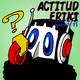Actitud Friki ep.13 Juegos de Mesa para iniciar