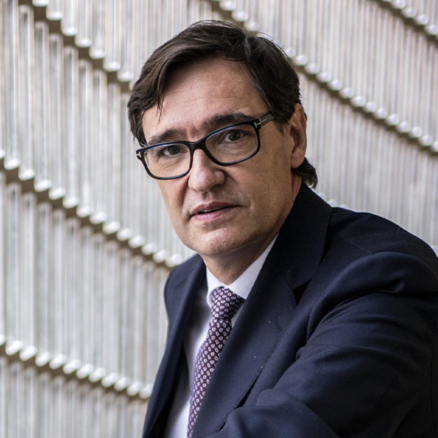 """Salvador Illa: """"En este momento no es necesario confinar Madrid, si se adoptan las medidas adecuadas"""""""