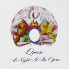 God Save The Queen Arranged By – Brian May Written-By – Trad*--Queen ?– A Night At The Opera-