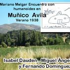 La Puerta Al Universo - Humanoides en Muñico Avila 1938