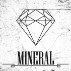 Mineral #12 - 21 noviembre 2018