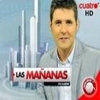 Las Mañanas de Cuatro (23 Diciembre 2014)
