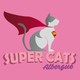 #49 Albergue Supercats