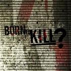 ¿Nacidos Para Matar?. Graham Fredrick Young