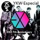 YKW Especial: EXO. 7 años de éxitos más allá del sistema solar