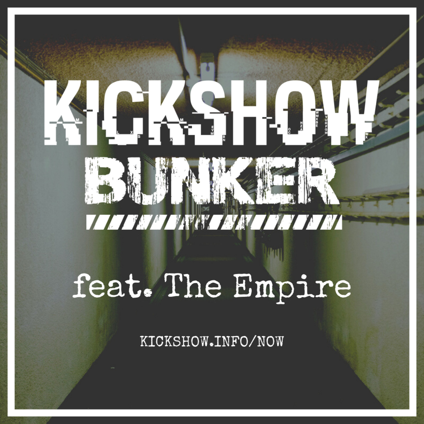 NOW 034: BUNKER 02 feat. The Empire