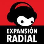 Dexter presenta - Flou - Expansión Radial