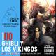 Ep 110: Ghibli y Los Vikingos