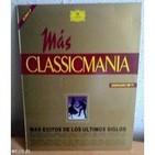 Más Classic Mania.Más exitos de los ultimos siglos (Disco 1de2)