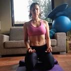 # 114.Cómo llevar una vida sana,Hábitos Saludables Con Claudia Vargas.