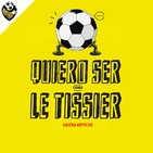 Ep 367: Quiero ser como Le Tissier 1x28 - Grecia, triunfo contra pronóstico en 2004