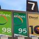 4.- ¿Qué gasolina le pongo a mi coche?