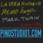 Literatura e Historia [ Mark Twain ]