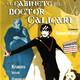 DAS CABINET DES DR. CALIGARI (El Gabinete del Dr. Caligari) (1920)