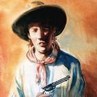 Monografico sobre Billy El niño ( primera parte): El bandido adolescente de Ramon J. Sender