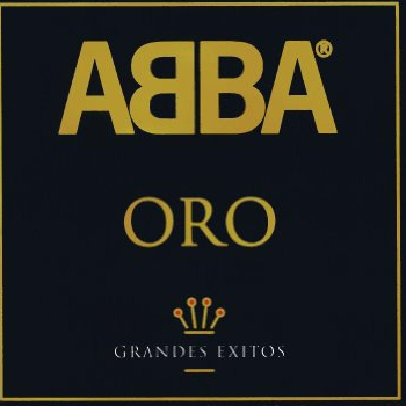 ABBA-Oro (Grandes Exitos en Espanol.(1992).Album de Estudio