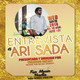 Entrevista a Ari Sada por Ivanchu Deejay en Top Music Radio