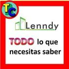 LENNDY Opiniones y Review - Marketplace de Crowdlending préstamos P2B