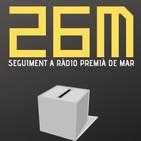 Municipals 2019 debat electoral 2019.05.23