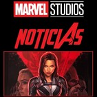 MSN 29 - Avance: Black Widow (La Viuda Negra - Mayo 2020)