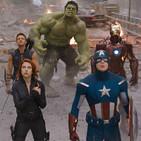 10 años del MCU: Camino a Infinity War