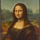 172. ¿Quién fue la Mona Lisa? ¿La Gioconda en Madrid?