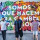 24 de Julio 2020 - Dario Ké, Poncho K - Maria Artés - Yton, Moti, Kéwork - Bob Marley & The Wailers, Robin Schulz